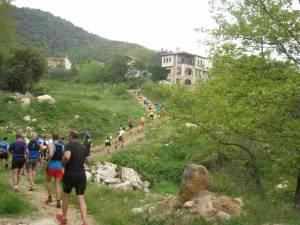 Παράταση ηλεκτρονικών  εγγραφών στις διαδρομές Sougliani Trail & Sougliani Path ως 19/4, ώρα 12π.μ.