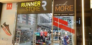 Το Runner Store @ More επέστρεψε ριζικά ανανεωμένο!