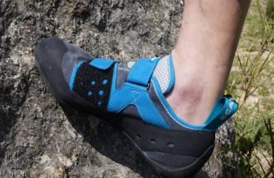 SCARPA Origin, ένα all around αναρριχητικό παπούτσι