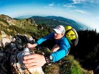 Red Bull X-Alps: O σκληρότερος αγώνας περιπέτειας στον κόσμο!