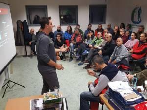 Εκδήλωση Σ.Δ.Υ.Θεσσαλονίκης την Τετάρτη 6/11/2019!