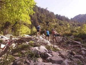 Ματαίωση του 10ου Αγώνα Ορεινού Τρεξίματος Samaria Run!