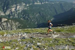 Χριστίνα Γιαζιτζίδου: Μετά τα κουπιά, σειρά έχουν τα βουνά για την αθλήτρια της Salomon Hellas!