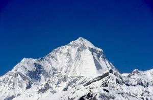 Ο Αντώνης Συκάρης επιστρέφει στο Dhaulagiri των Ιμαλαΐων ύστερα από 21 χρόνια!!