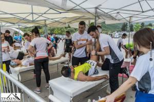 """""""Ανόπαια Ατραπός"""" 2019 : Συνεργασία με το Πανεπιστήμιο Θεσσαλίας και το τμήμα Φυσικοθεραπείας!"""