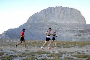 1ος Ορειβατικός Άθλος Ολύμπου στις 8 Σεπτεμβρίου από τον ΕΟΣ Θεσ/νίκης!