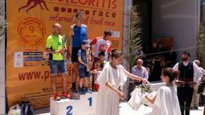 Ο «Psiloritis Race» συνδέει τις πανάρχαιες αξίες του ολυμπισμού με την κρητική παράδοση του σήμερα