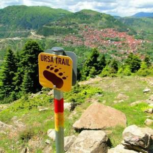 "TοΣαββατοκύριακο 30 & 31 Μαΐου 2020 το""Ursa Trail 40-21-11Km"" - ΤοΣάββατο 29 Αυγούστου 2020 το Ultra Ursa Trail!"